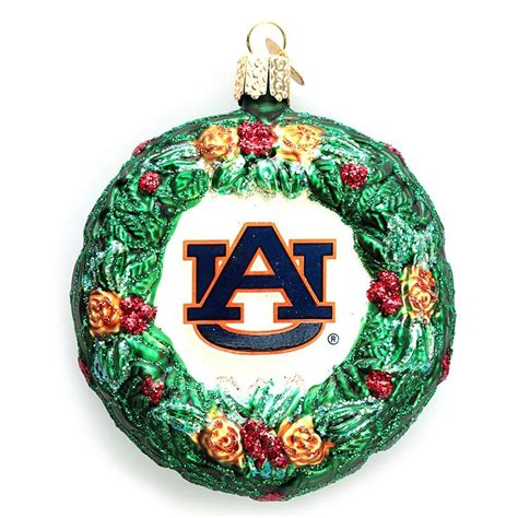 auburn ornaments 21 best images about auburn ornaments on trees