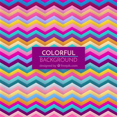 vector pattern with colorful blobs colorful pattern background vector free download