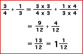 fractions enchantedlearning