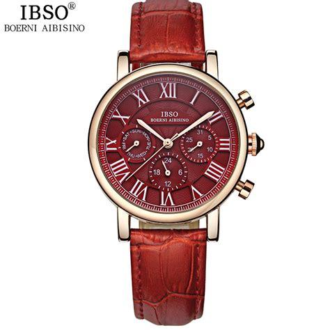 Ibso Jam Tangan Analog Wanita 7492 ibso jam tangan analog vintage wanita 6813 jakartanotebook