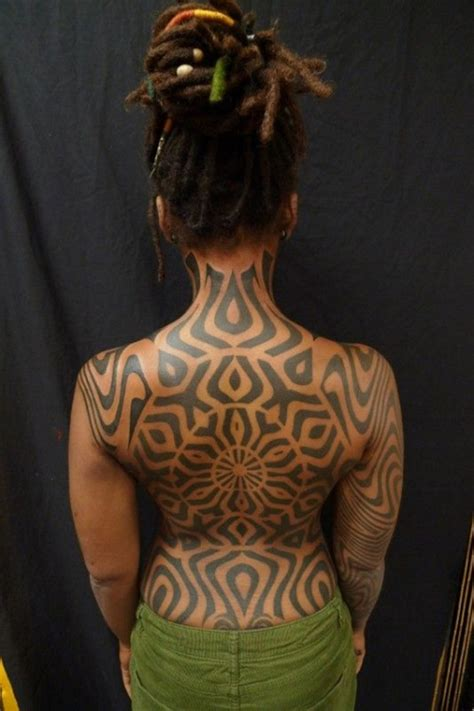 full back tribal tattoo designs 90 tribal tattoos to express your individuality among the