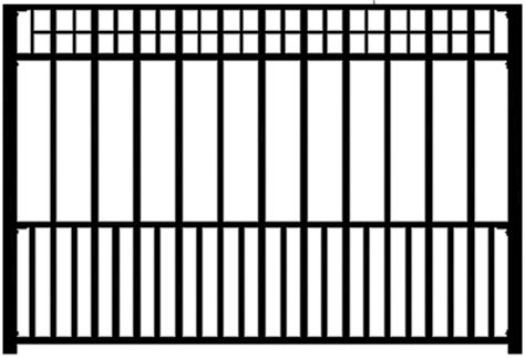 Metal Trellis Panels Athena Wrought Iron Fence Panel Athena Finial Wrought