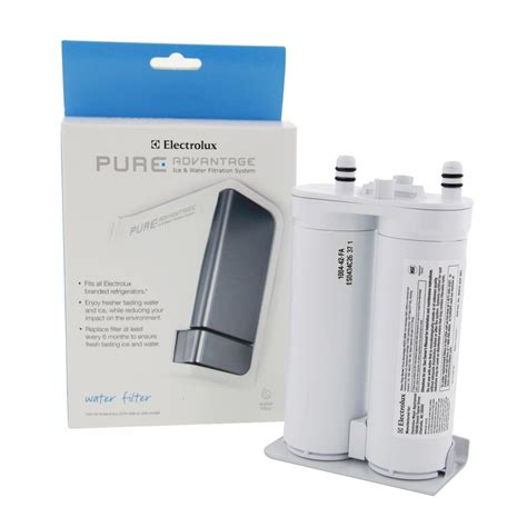 Air Cleaner Electrolux ewf01 and eafcbf refrigerator water filter and air filter