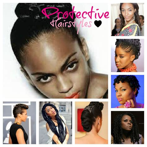 Transition Hairstyles From Relaxed To by Transition Hairstyles From Relaxed To For