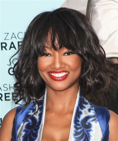 hairstyle with wigs with bangs for african women 12 quot wavy with bangs wigs for african american women the