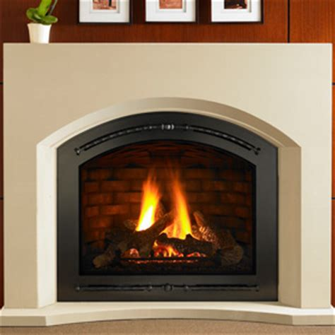 Heat And Glow Fireplaces by Www Firesidemurphy Heat Glow Cerona Gas Fireplace