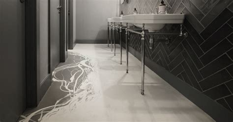 Poured Resin Floor by Concrete Flooring Solutions Mc Surfaces