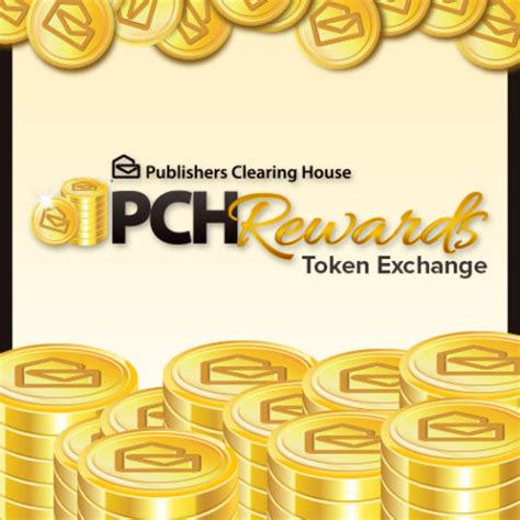 Pch Tokens What Are They For - our november token exchange winners have lots to be thankful for pch blog