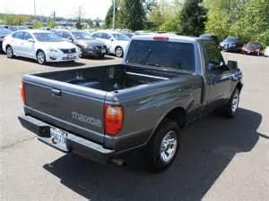 buy 2008 mazda b2300 base51 510 regular cab gray
