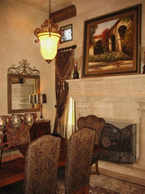 12 best ideas about tuscan dining room on pinterest