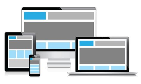 the benefits of responsive web design searchermagnet what is the difference between a mobile and responsive