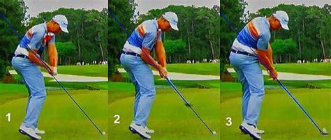 shoulder action in golf swing 2014