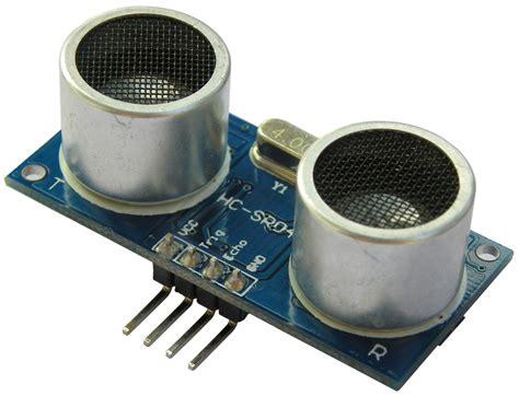 Harga Buaya Instrument akses sensor ultrasonik hc sr04 buaya instrument