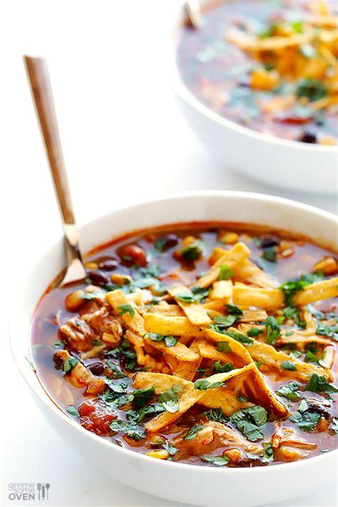 slow cooker soup recipes the idea room