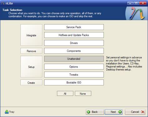 membuat bootable iso windows xp membuat file bootable iso cd installer windows xp
