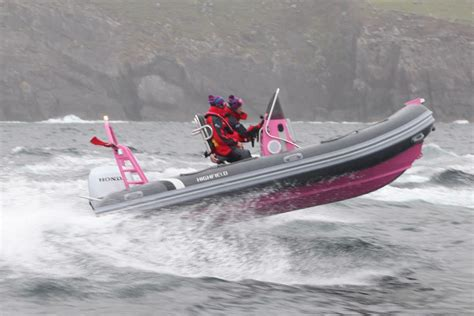 highfield boats rowdy ribs five rigid inflatable boats that are beyond