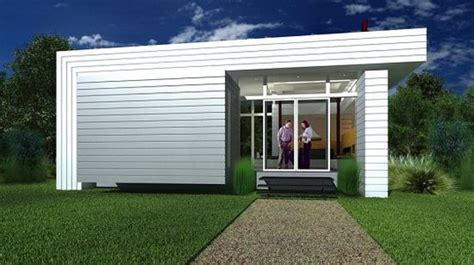 nano house the 315 nano house could solve the world s housing
