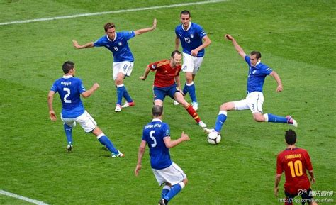 Sports L by Iniesta Italy 187 Who Ate All The Pies