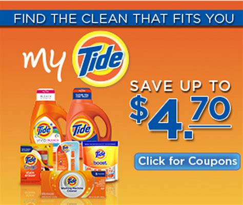 printable tide coupons august 2015 tide coupons october 2015 coupon for shopping
