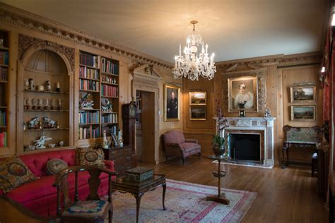 18th floor library russian sacred arts gallery hillwood estate museum and