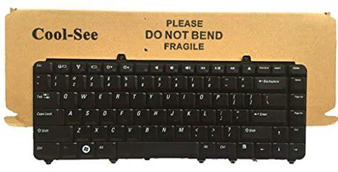 Keyboard Dell 1420 1520 1540 1530 1400 1525 Black dell inspiron keyboard