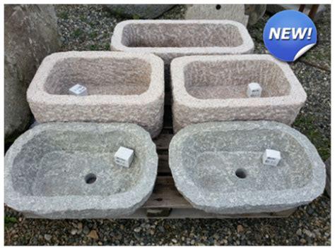 lavelli in pietra per esterni lavandini da esterno in pietra design casa creativa e