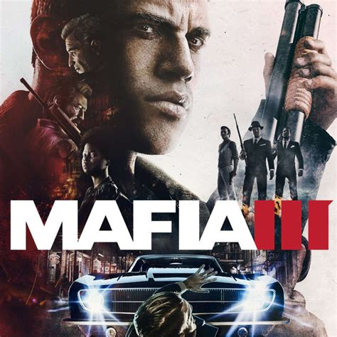 Mafia 3 Pc mafia iii gamespot