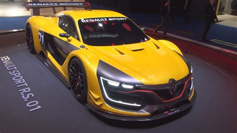 renault sport rs 01 interior renault sport r s 01 exterior in 3d