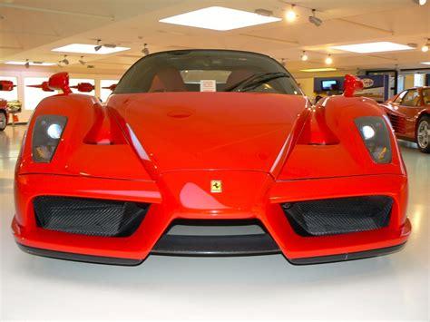 Ferrari Museum Italy by Ferrari Museum In Maranello Italy Nordwulf