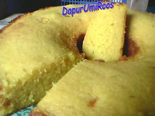 cara membuat kue bolu tape kukus resep cake tape labu kuning dapur umi roos
