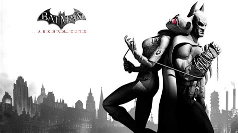 batman arkham city game wallpapers hd wallpapers id