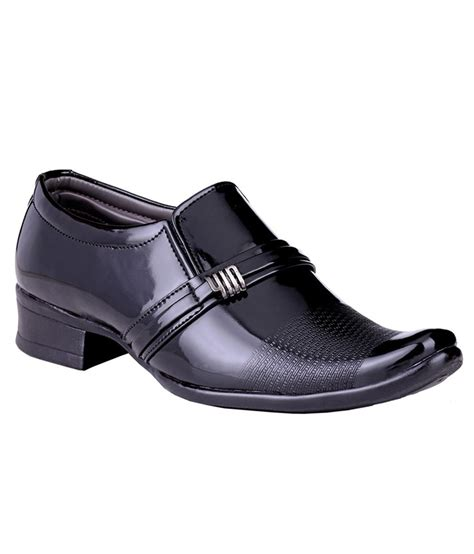 day shoes shoe day black formal shoes price in india buy shoe day