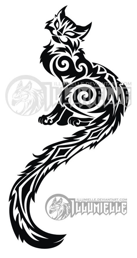 tribal cat tattoos designs 17 best images about cat designs on
