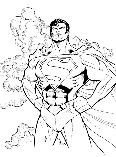 garrett coloring page garrett 2015 superman to all coloring pages