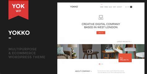 themeforest yokko yokko multipurpose and woocommerce wordpress theme by