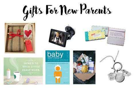 new year gifts for parents gifts for tiny tots and new parents a grande