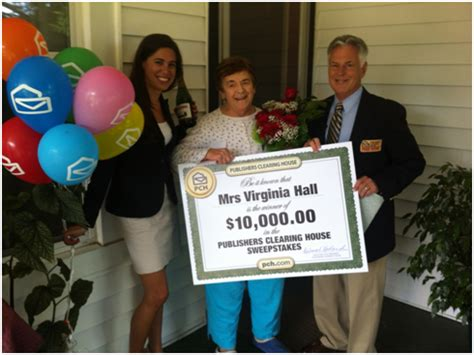 Pch Daily Instant Wins And Sweepstakes - virginia hall pch blog