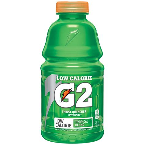 7 Low Cal Flavor Boosters by Gatorade Bottles Kmart