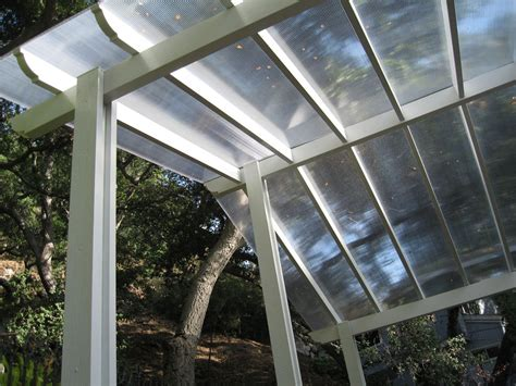 Clear Patio Covers   Canopy Concepts, Inc.