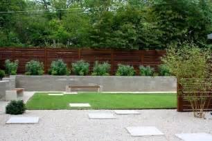 modern backyard minimalist backyard modern landscape by