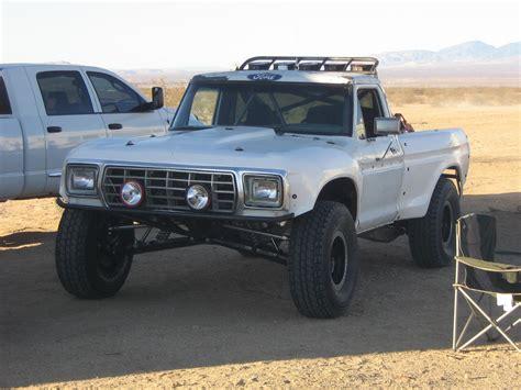 ford prerunner truck image gallery ford prerunner