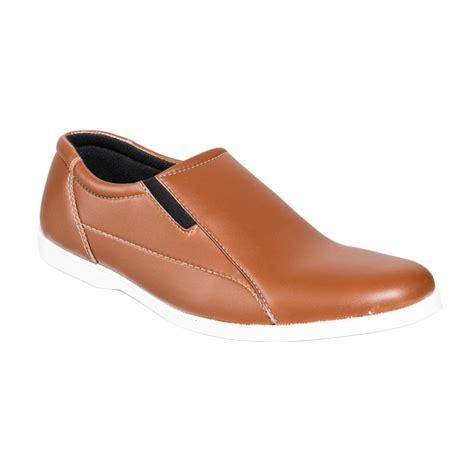 Dr Kevin Sepatu Sandal Pria 1640 Hitutih jual dr kevin 13140 slip on loafer leather sepatu