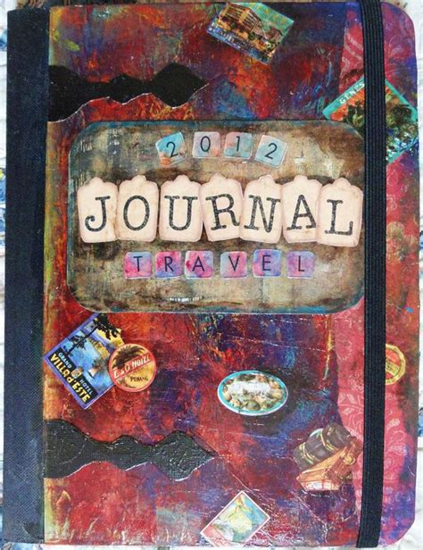 design journal cover pics for gt journal cover decorating ideas
