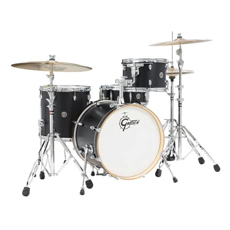 Jazz Drum Spesial gretsch club jazz 4 drum set shell pack 18 quot bass 12 14 quot toms 14 quot snare satin