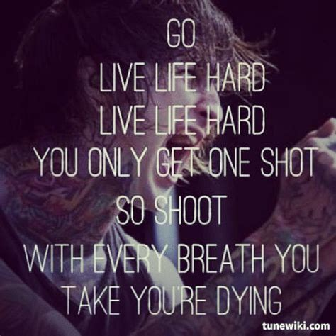 live once quotes from suicide silence quotesgram