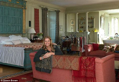 interiors special creative family home daily mail online interiors special belle s bespoke boudoir daily mail online