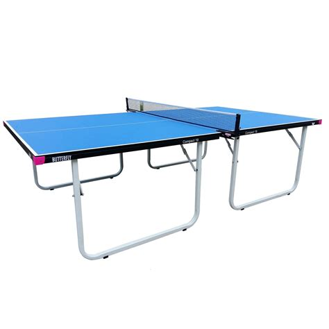 butterfly table tennis table butterfly compact 19 indoor table tennis table