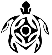 polynesian tattoo png hawaiian turtle png transparent hawaiian turtle png images