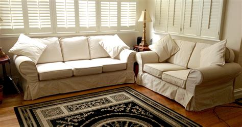 canvas slipcovers 20 ideas of canvas sofa slipcovers sofa ideas