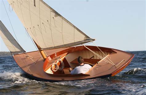 sailing boat wooden sailboat plans boater safety